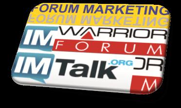 forum internet marketing