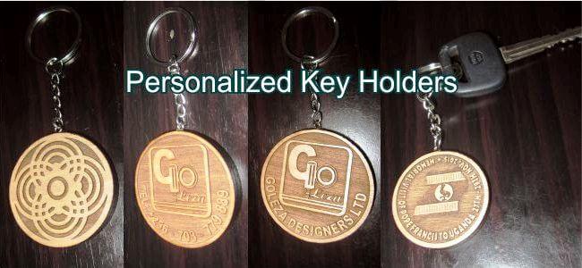 key holders