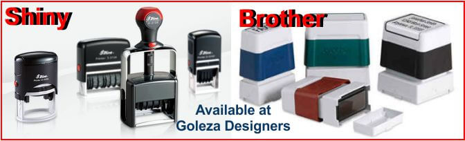 Custom Rubber Stamps – Discover Quality Stamp Makers In Uganda