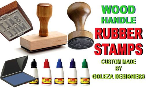 Wood Handle Rubber Stamps – Discover The Hidden Secrets About Wood Stamps!