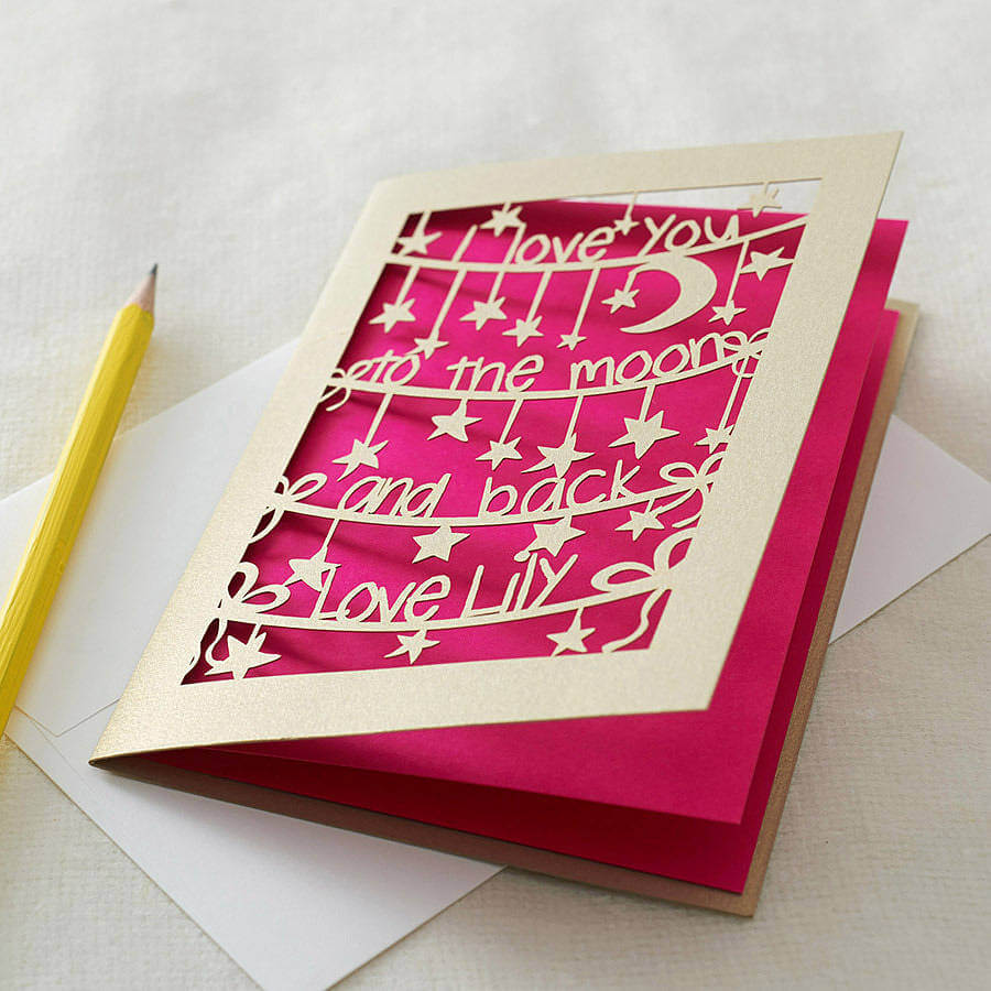 Valentine's Day Cards – Keep Your Love Healthier with a Unique Card!