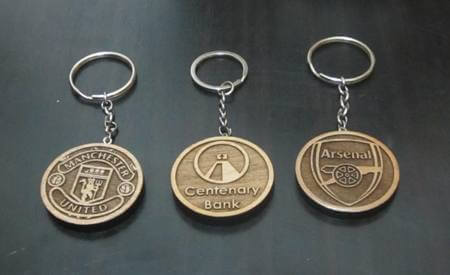 Engraved Logo Key Chains are a Great Way of Promoting your Business