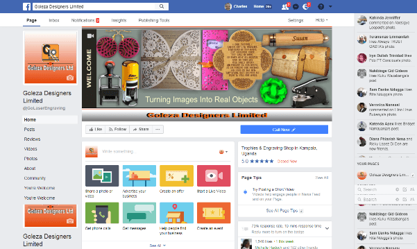 Facebook Business Page: How To Set Up A Killer Page For Your Business
