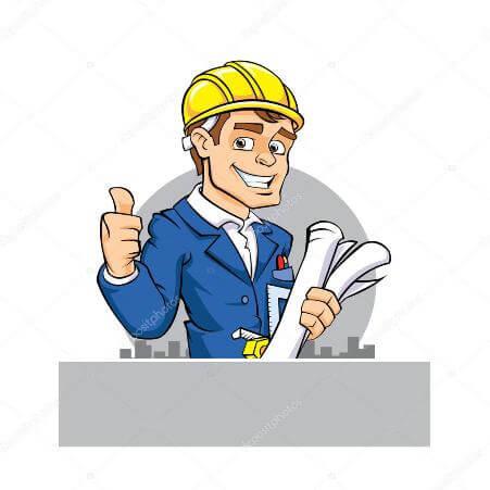 Conman Disguised Civil Engineer