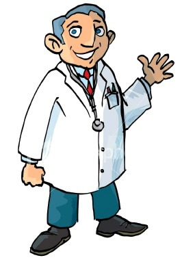 Conman Disguised Medical Doctor