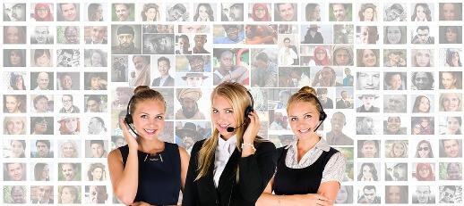 Inform Customers