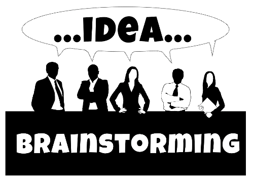Brainstorming Business Ideas