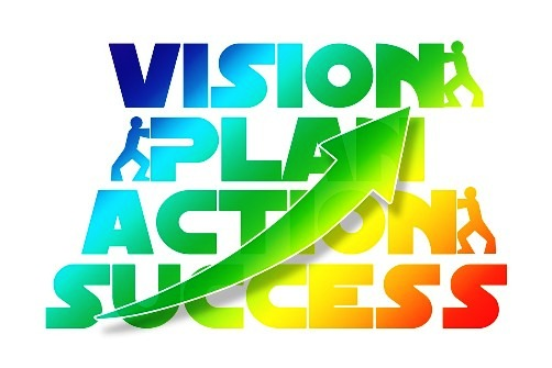 How to Make your Ultimate Business Vision a Reality