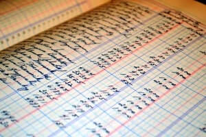 How to Keep Cash Accounting Records for your Small Business