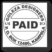 round stamp design